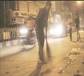 સફાઇ કામદારોના વારસદારોને વળતર પેટે રૂપિયા 10 લાખ અપાશે :રાજ્ય સરકારે આપી વહીવટી મંજુરી