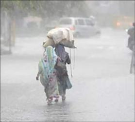 ગુજરાતના ૮૬ તાલુકા પૈકી સૌથી વધુ અંજારમાં ૩ ઇંચ વરસાદ ખાબક્યો : હજુ બે દિવસ વરસાદની સંભાવના વચ્ચે સૌરાષ્ટ્ર-ગુજરાતીઓએ વિતાવવા પડશે