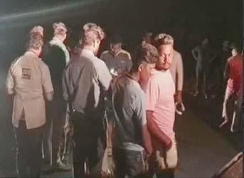 ભરૂચ અંકલેશ્વર વચ્ચે છાપરા પાટિયા પાસે જેસીબીએ ટ્રકે બાઇકને અડફેટે લેતા બે યુવકોના મોત