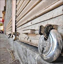 વડોદરામાં રાત્રિ કર્ફ્યુના અમલ પહેલા મોટી કાર્યવાહી : નિયમનું પાલન નહીં કરતી ૨૦ જેટલી દુકાનો સીલ કરાઈ