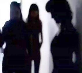 યુવતીઓ પાસે ઓનલાઈન કુકર્મ કરાવતો આર્કિટેક જબ્બે