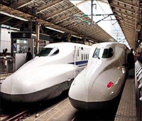 અમદાવાદ-મુંબઈ બુલેટ ટ્રેન માટે ૨૪,૦૦૦ કરોડથી વધુનો લાર્સન એન્ડ ટુબ્રોને સિવિલ કોન્ટ્રાક્ટ અપાયો