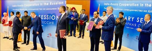 ડાયમંડ ઉદ્યોગ ક્ષેત્રે રશિયા-ગુજરાત ભાગીદારી  મહત્વપૂર્ણ અને ઉપયુક્ત બનશે :મુખ્યમંત્રી રૂપાણી