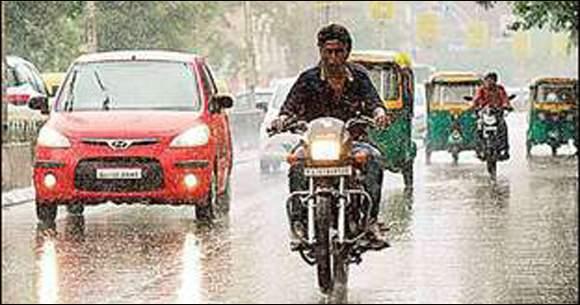 રાજ્યભરમાં વરસાદનું જોર ઓછુ થયું : તંત્ર હજુ સુસજ્જ