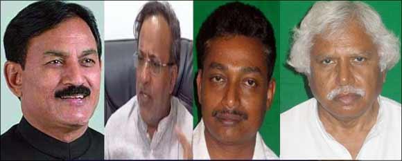 ગુજરાત વિધાનસભાની પેટા ચૂંટણી માટે કોંગ્રેસની તૈયારી : સિનિયર નેતાઓને સોંપી જવાબદારી