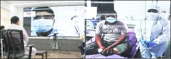 કોરોનાના દર્દીઓનો જીવ બચાવવા માટે રૂ. ૫૦ હજારથી વધુ કિંમતનું લાઈફ સેવિગ ઈન્જેકશન આપવા પણ સરકાર કટિબદ્ઘ