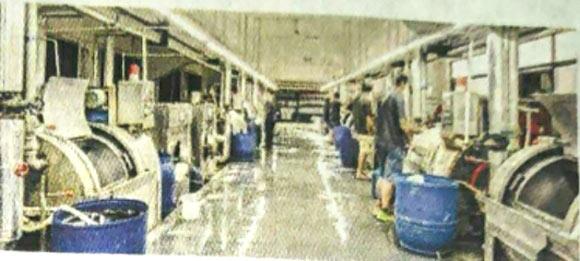 કપડા ઉદ્યોગમાં બચશે અમુલ્ય લાખો લીટર પાણી : પ્રદૂષણ અટકશે
