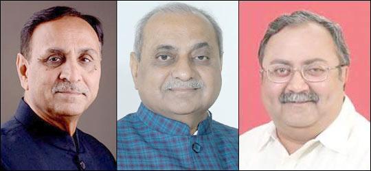રાજયના સંતુલીત વિકાસ માટે નવી ઔદ્યોગિક નીતિના કારણે ગુજરાત મોડલ દેશનું વિઝન સાકાર કરશે-ઉદ્યોગ મંત્રી સૌરભભાઈ પટેલ