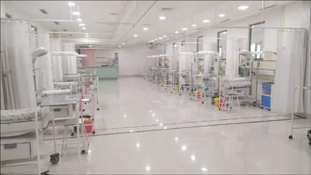 અમદાવાદના યુ.એન. મહેતા હોસ્પિટલનું કાલે નરેન્દ્રભાઇના હસ્તે ઇ-લોકાર્પણઃ હાઇફાઇ ટેક્નોલોજી સાથે અદ્યતન સુવિધાઓ ઉપલબ્ધ