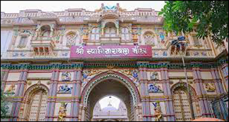 સ્વામિનારાયણ સંપ્રદાયના 23 મંદિરો બંધ રહેશે : કાળુપુર સ્વામિનારાયણ મંદિરનો મોટો નિર્ણય