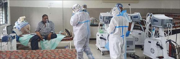 નર્મદા જિલ્લામાં મંગળવારે ૪૦ કોરોના પોઝિટિવ દર્દી સાથે જિલ્લાનો કુલ આંક ૩૦૪૬ પર પહોંચ્યો