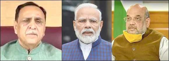 તૌકતે વાવાઝોડાનો સામનો કરવા ગુજરાત સજાગ અને સુસજ્જ : વિજયભાઈ રૂપાણી