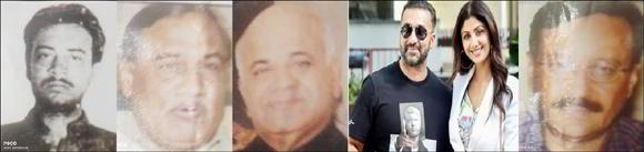 શિલ્પા શેટ્ટી પરિવાર દ્વારા કુખ્યાત ડોન મારફત સુરતના સાડી ઉદ્યોગના મોટા ગજાના ધંધાર્થીને ધમકી આપવાના આરોપથી દેશભરમાં ખળભળાટ મચી ગયો હતા