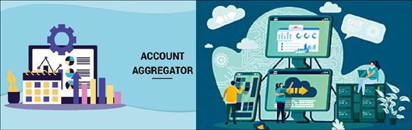 એકાઉન્ટ એગ્રીગેટર નેટવર્ક - નાણાકીય ડેટા શેરિંગ તંત્ર વિશે બધુ જ જાણો...