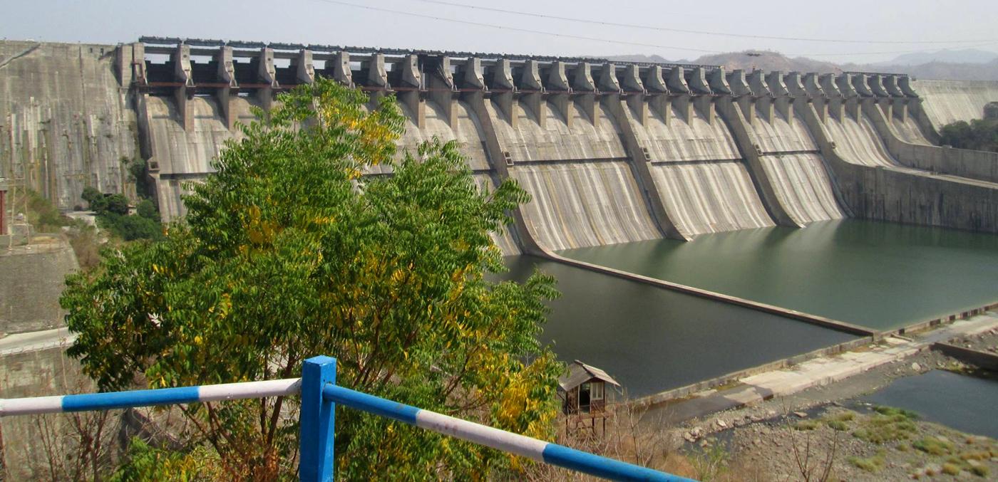 નર્મદા ડેમની  જળસપાટીમાં 3 સેન્ટીમીટરનો વધારો:4125 ક્યુસેક પાણીની થાય છે આવક