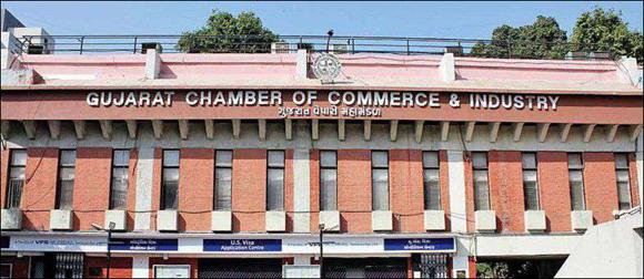 ગુજરાત ચેમ્બરની ચૂંટણી ટળી :તમામ બેઠકો બિન હરિફ જાહેર