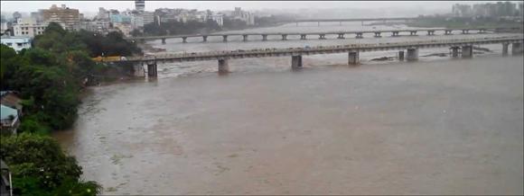 સુરતની જીવાદોરી સમાન તાપી નદીનો આજે જન્મદિવસ: