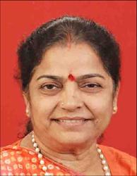 ગુજરાત વિધાનસભાના પ્રથમ મહિલા અધ્યક્ષ બનશે નીમાબેન આચાર્ય