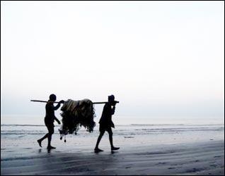 'ગુજરાતના દરિયાકિનારે મંડરાઇ શકે છે સુનામીનો ખતરો'