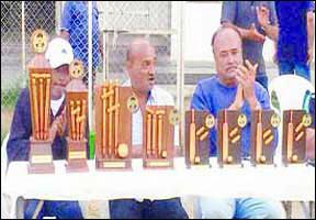 આણંદમાં તબીબો વચ્ચે ક્રિકેટ જંગઃ ૨૦ ટીમોઅે ભાગ લીધોઃ અમદાવાદની વાડજ ટીમ ફાઇનલમાં વિજેતા