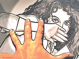 અમદાવાદમાં નર્સ તરીકે નોકરી કરતી મેઘરજના વલુણાની યુવતીને દસ દિવસ ગોંધી રાખીને સતત બળાત્કાર ગુજાર્યો
