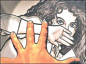 અમદાવાદમાં નર્સ તરીકે નોકરી કરતી યુવતીને ૧૦ દિવસ ગોંધી રાખી સતત બળાત્કાર ગુજાર્યો