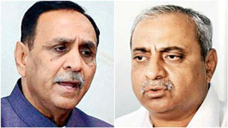 CM  રૂપાણીએ મંત્રીઓની બેઠક બોલાવી પાટણ મામલે કરી ખાસ ચર્ચા : પીડિત પરિવારની બધી માંગણીઓ સરકારે સ્વીકારી