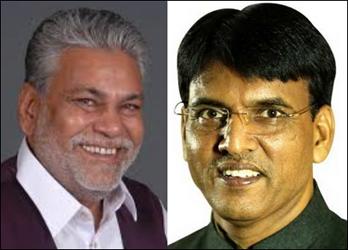 રાજયસભામાં ગુજરાત ભાજપના નેતાઓ રીપીટ થયાનો પ્રથમ પ્રસંગ