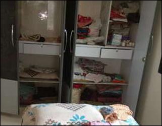 વલસાડ :પરિવાર ધાબા ઉપર સુવા ગયોને તસ્કરો ચોરી કરી ફરાર