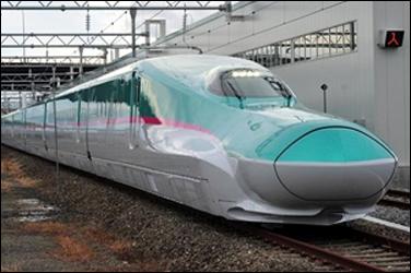 બુલેટ ટ્રેન દોડાવવા દરિયામાં 21 કિલોમીટર કામ કરશે જાપાની કંપની