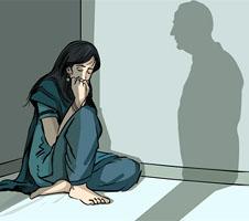 અમદાવાદમાં પુત્રવધુ ઉપર સસરા અને નણદોયાએ કર્યો બળાત્કારનો પ્રયાસ : લગ્ન બાદ જાણ થઇ પતિ નામર્દ છે