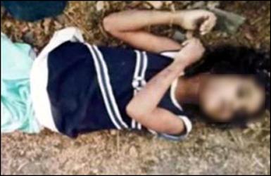 સુરત:હેવાનિયતનો ભોગ બનેલી બાળકીના પરિવાર કે આરોપીની જાણકારી આપનારને બિલ્ડર ઘેલાણી દ્વારા 5 લાખનું ઇનામ જાહેર