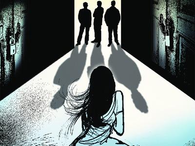 રાધનપુરમાં યુવતી પર ગેંગરેપ : ત્રણ શખ્શો વિરુદ્ધ વિરુદ્ધ ફરિયાદ