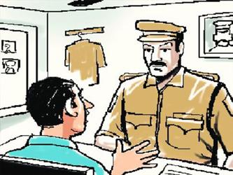 પોલીસ કર્મચારીઓ પોલીસ મથકમાં જ ફિટનેસ મેળવશે
