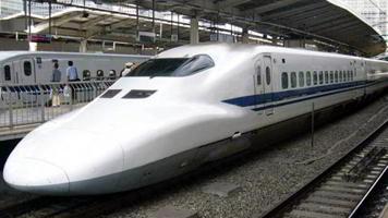 બુલેટ ટ્રેનનું આણંદ-ખેડા જિલ્લાનું સ્ટેશન ઉત્તરસંડામાં બંધાશે