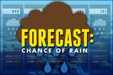 આ વર્ષે વરસાદ 12થી 14 આની રહેશે :વર્ષા વિજ્ઞાનના 59 અવલોકનકારોનું તારણ