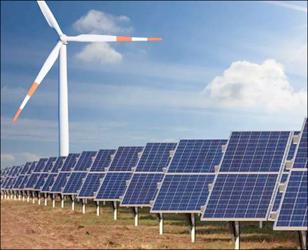 સૌર અને પવન ઉર્જાને વીજળી શુલ્કમાંથી મુક્તિ : રાજ્ય સરકારની વિન્ડ સોલાર પાવર પોલિસી જાહેર