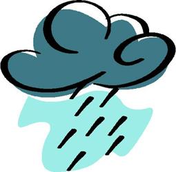 ગાંધીનગરના દહેગામ પંથકમાં ધીમીધારે વરસાદ
