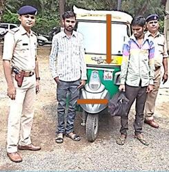 ''નિર્ભય સવારી ''ખાનગી વાહનોમાં મુસાફરી કરતા લોકો માટે ગુજરાત પોલીસની અનોખી પહેલ