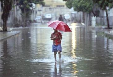 રાજ્યમાં વરસાદનો બીજો રાઉન્ડ શરુ :58 તાલુકામાં મેઘરાજા મંડાયા