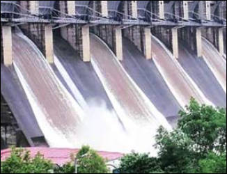 ઉકાઇ ડેમની સપાટી ઘટતા દક્ષિણ ગુજરાતમાં અબજોનું નુકસાન