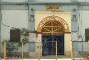 સાબરમતીની જેલમાં ભૂગર્ભ સુરક્ષા માટે ખાસ કેબલ હશે