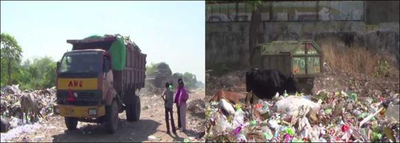 અમદાવાદમાં હવે ડોર ટુ ડમ્પ કચરો ઉપાડવા માટે નાગરીકોએ ચાર્જ ચુકવવો પડશે ?