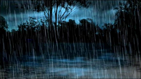 રાજ્યભરમાં મોસમનો કુલ વરસાદ ૭૩.૮૭ ટકા રહ્યો