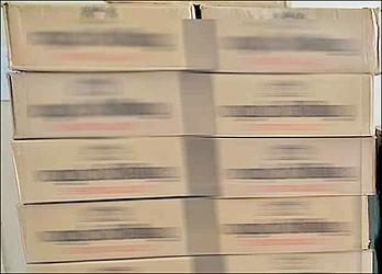 સુરતના વેસુમાં બિસ્કિટના પેકેટમાં અન્ય વસ્તુ ભરી મોલમાંથી 12.50 લાખની ખરીદી કરી ચૂનો ચોપડનાર વિરુદ્ધ ફરિયાદ