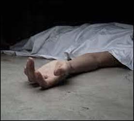 માતરના અસામલીમાં સિમ નજીક ઢાળિયામાં ટ્રેકટર ખાબક્યું: ચાલકે ઘટનાસ્થળેજ દમ તોડ્યો