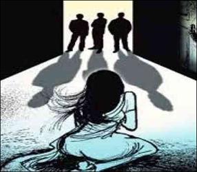 અમદાવાદમાં ચાર હવસખોરોએ કોલેજીયન યુવતી પર સામુહિક બળાત્કાર ગુજારતા અરેરાટી