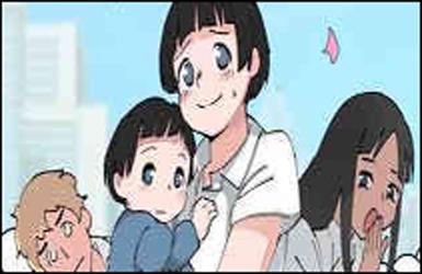 વડોદરાના તરસાલીમાં પ્રેમ સંબંધની અદાવતમાં કિશોરી માતા બનતા ત્રણ માસના પુત્ર સાથે અપહરણ