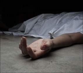 નડિયાદના ઉત્તરસંડામાં સાઈડમાં સુતેલા યુવકને રિવર્સ થતા ટ્રકે હડફેટે લેતા સારવાર દરમ્યાન મોત