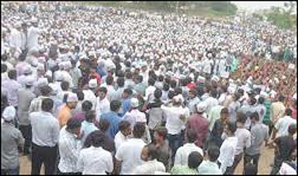 21મીએ અમદાવાદમાં પાટીદારો શક્તિ પ્રદર્શન :ગાંધીનગર લોકસભા બેઠક મુદ્દે કરશે મંથન